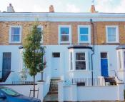 Terraced home in 60 Stowe Road...