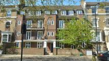 1 bedroom Flat in Petherton House...