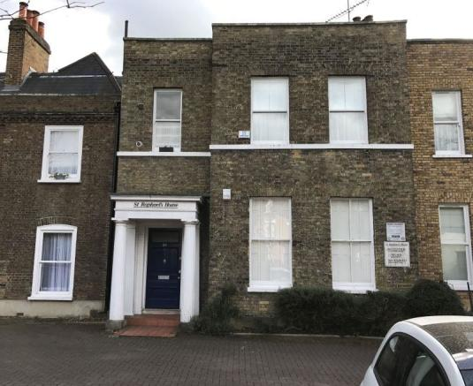 Ealing Property Sale In Auction
