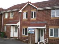 2 bedroom Terraced property to rent in 15 Pinkers Mead
