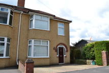 3 bed semi detached house in waters road, Kingswood