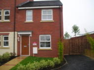 2 bedroom semi detached property to rent in New Charlton Way...