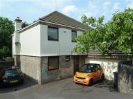 Detached property in Sea Mills Lane...