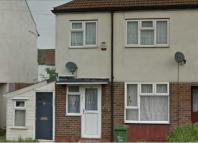 2 bed semi detached home to rent in Roxwell Road, Barking...