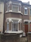Terraced property to rent in Nelson Street, London, E6