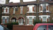 Flat to rent in Harold Road, London, E13