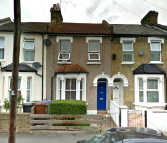 1 bedroom Flat in Ramsay Road, London, E7