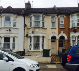 3 bed Flat to rent in SHERINGHAM AVENUE...