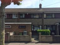 3 bed house in Hollington Road...