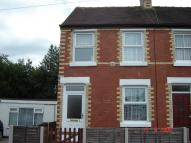 End of Terrace property to rent in Kiln Bank Road...