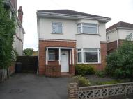 4 bedroom Detached house to rent in Library Road...