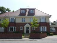 Flat to rent in Talbot Road, BH9