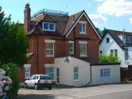 2 bed Apartment in Knole Road, Boscombe...