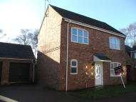 3 bedroom Detached property in Sedlec Mews...