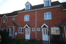 3 bed Terraced home to rent in Juniper Crescent...