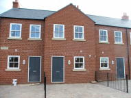 3 bed Terraced property in River View, Spalding...