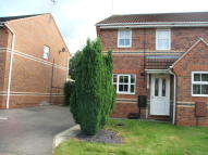 property to rent in Britannia Gardens, Spalding, Lincolnshire, PE11 1YE