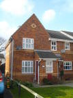 2 bedroom Terraced home to rent in Jubilee Close, Spalding...