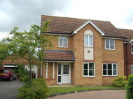 Detached house to rent in John Harrison Way...