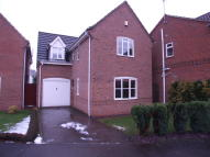 3 bedroom Detached property to rent in Horsefayre Fields...