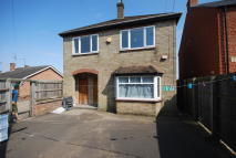 Flat to rent in Willow Walk, Spalding...