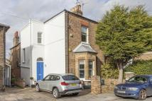 semi detached house for sale in Stanton Road