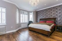 semi detached house in Madrid Road, Barnes...