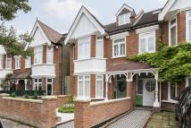 6 bedroom semi detached property in Madrid Road, Barnes...