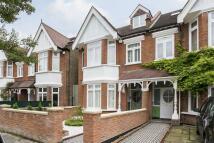 6 bedroom semi detached property in Madrid Road, Barnes...