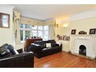 5 bed semi detached home in Lowther Road, Barnes...