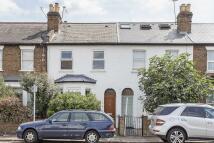 3 bed Terraced home in Sandycombe Road, Kew...