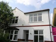 semi detached home in Lowther Road, Barnes...