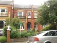1 bedroom Apartment to rent in The Crescent, Barnes...