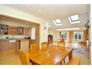 Detached property to rent in Lowther Road, Barnes...