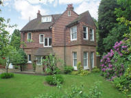 5 bedroom Detached house in Queens Road, Crowborough