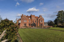 new development for sale in Foxhunt Green, Waldron...