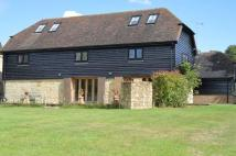 4 bed Barn Conversion in Hays Mill, Etchingham...