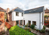 5 bed Detached property in Forest Row, East Sussex