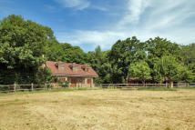Detached home in Rotherfield, East Sussex