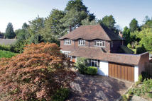 4 bed Detached home for sale in Southborough/Bidborough...