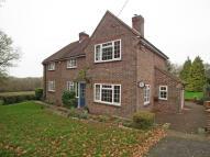 4 bed Detached house in Sandy Lane, Horam...