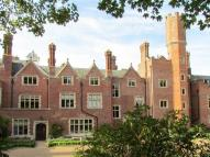 3 bed Apartment in Swaylands, Penshurst...