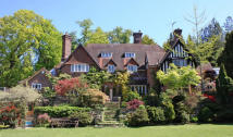 Country House in Wadhurst, East Sussex