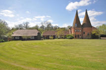 Detached house for sale in Pell Green, Wadhurst...