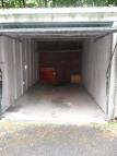 Garage in Ken Elm Court...