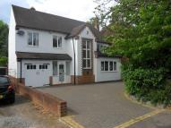 4 bed Detached property in Green Lanes...