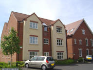 Flat to rent in Weland Court, Water Orton