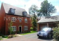 5 bedroom new property to rent in Netherhall Park...