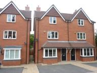 Town House to rent in Wylde Green...