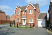 4 bedroom Detached property in Aspen Close...